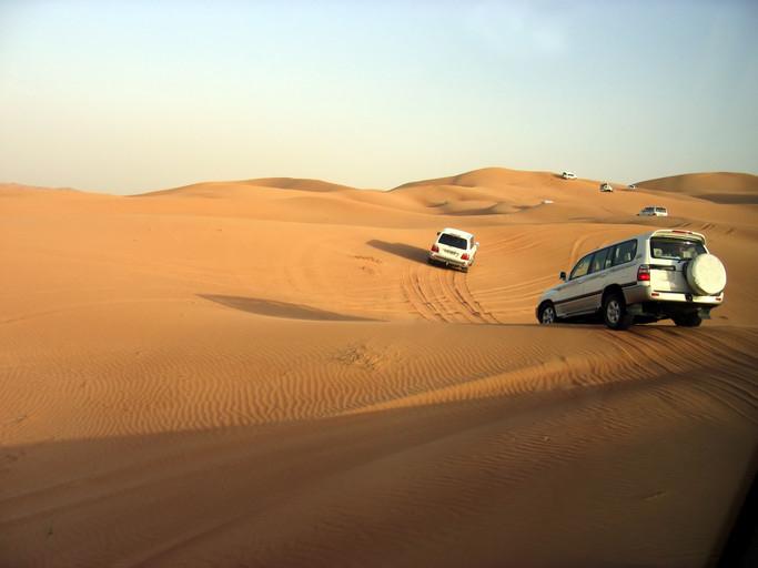 Sud marocain Excursion 4x4 Maroc desert