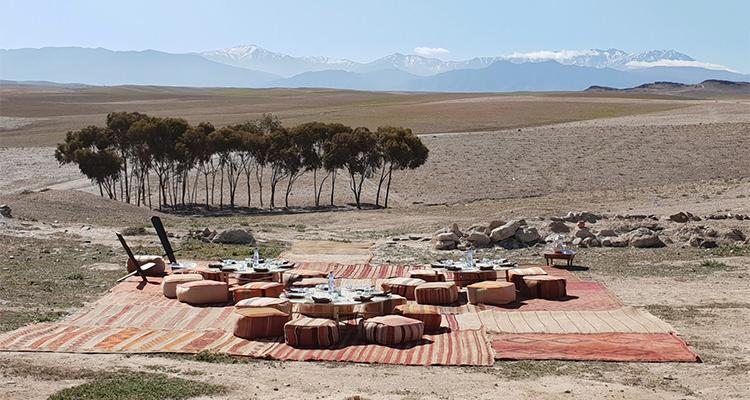 Tourisme durable maroc - Destination Evasion